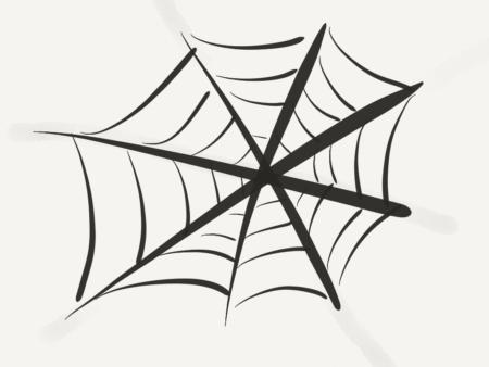 jeu d'araignée jeu de team building