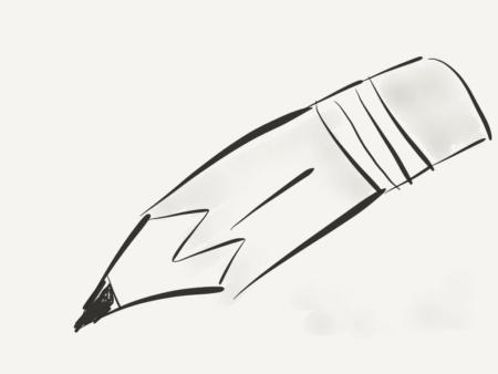 Jouer au jeu gratuit Pencil Drop